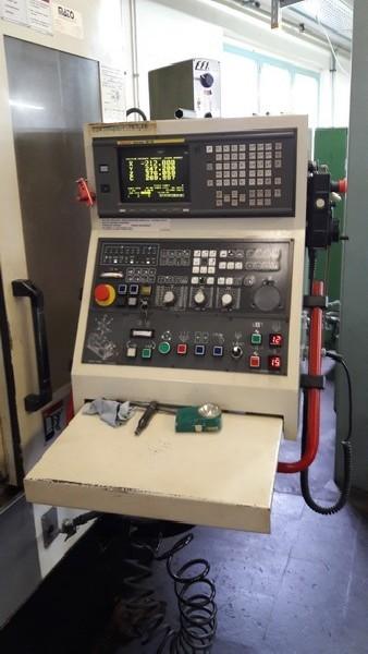Обрабатывающий центр - вертикальный QUASER C 1065 фото на Industry-Pilot