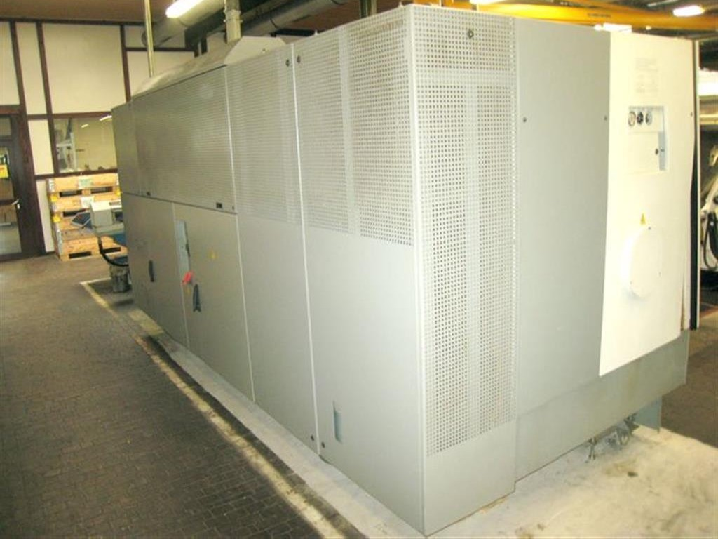 Токарный станок с наклонной станиной с ЧПУ GILDEMEISTER CTX 620 Linear V3 -1m фото на Industry-Pilot