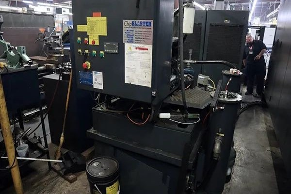 Токарно фрезерный станок с ЧПУ DMG-GILDEMEISTER CTX gamma 3000 TC фото на Industry-Pilot