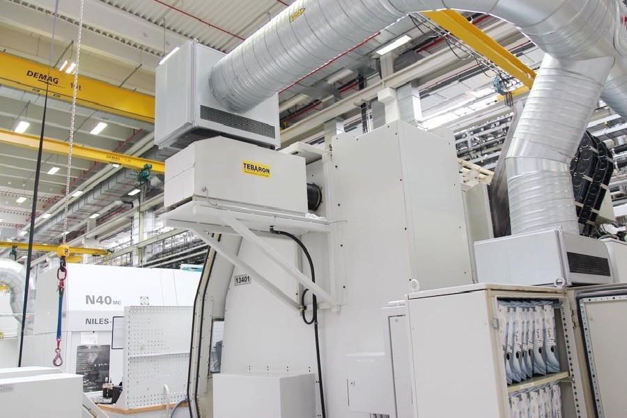 Токарно фрезерный станок с ЧПУ WFL MillTurn M 120 / 3000 фото на Industry-Pilot