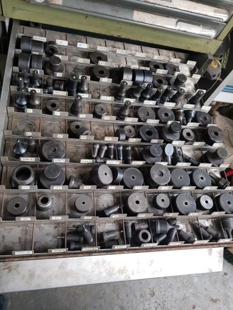 Пробивной штамп 4400650177163 фото на Industry-Pilot