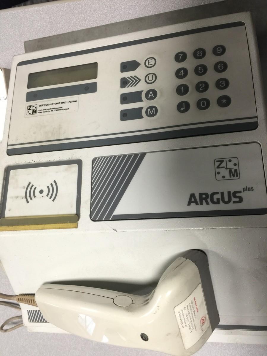 Другие Z + M Argus J 30 Plus фото на Industry-Pilot