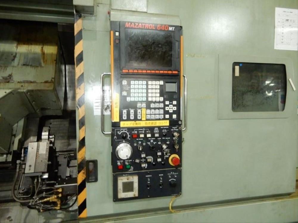 Токарно фрезерный станок с ЧПУ MAZAK INTEGREX 50 YR x 2500 U фото на Industry-Pilot