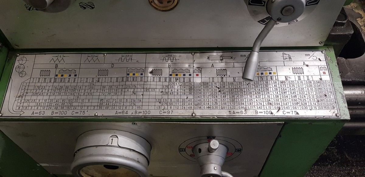 Токарно-винторезный станок KNUTH Torro 200 фото на Industry-Pilot