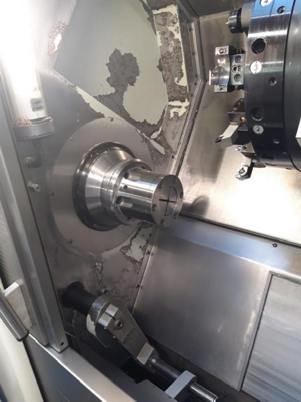 Токарно фрезерный станок с ЧПУ GILDEMEISTER CTX 320 V3 фото на Industry-Pilot