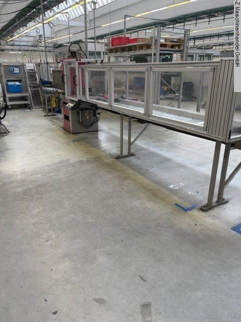 Дисковая пила для холодной резки BEHRINGER-EISELE VMS 370 PV фото на Industry-Pilot