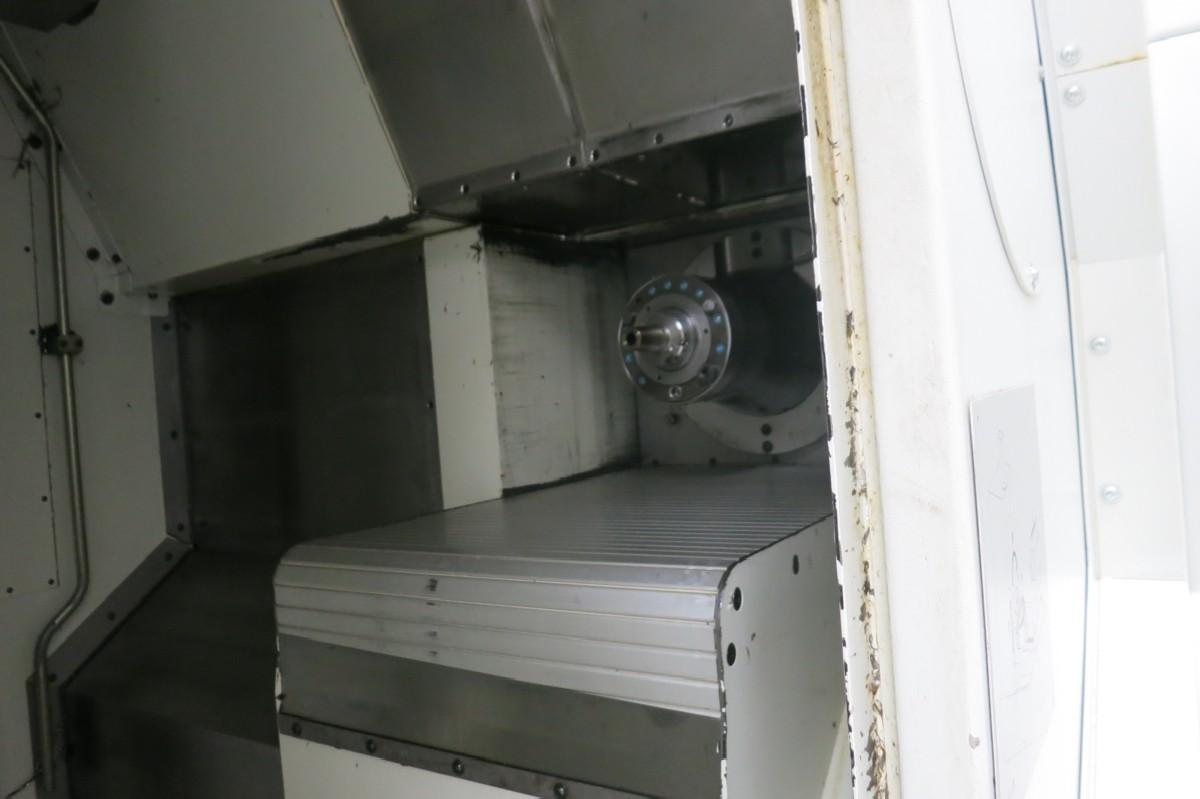Обрабатывающий центр - горизонтальный Krauseco-Mauser FS 630-5 840Dsl фото на Industry-Pilot