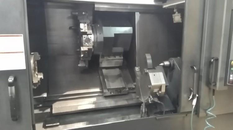 Токарно фрезерный станок с ЧПУ DOOSAN daewoo PUMA  3100 lm фото на Industry-Pilot