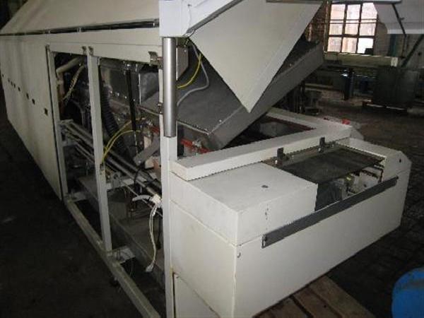 Листогибочный пресс - гидравлический REHM Refloe SMS-N2-V4 - 3000 фото на Industry-Pilot
