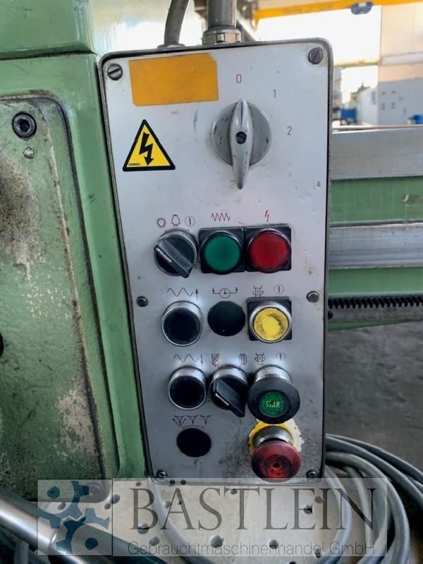 Радиально-сверлильный станок ALZMETALL AB30R фото на Industry-Pilot