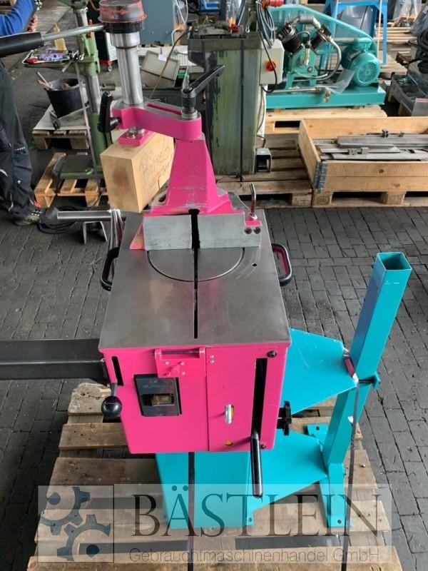 Дисковая пила для холодной резки KALTENBACH TL 350 фото на Industry-Pilot