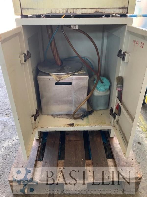 Станок для затачивания инструментов TRUMPF quicksharp 6840-H3 фото на Industry-Pilot