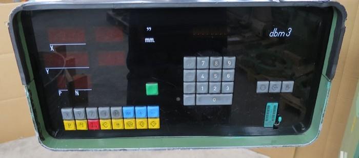 Листогибочный пресс - гидравлический PROMECAM RG50x2000 фото на Industry-Pilot