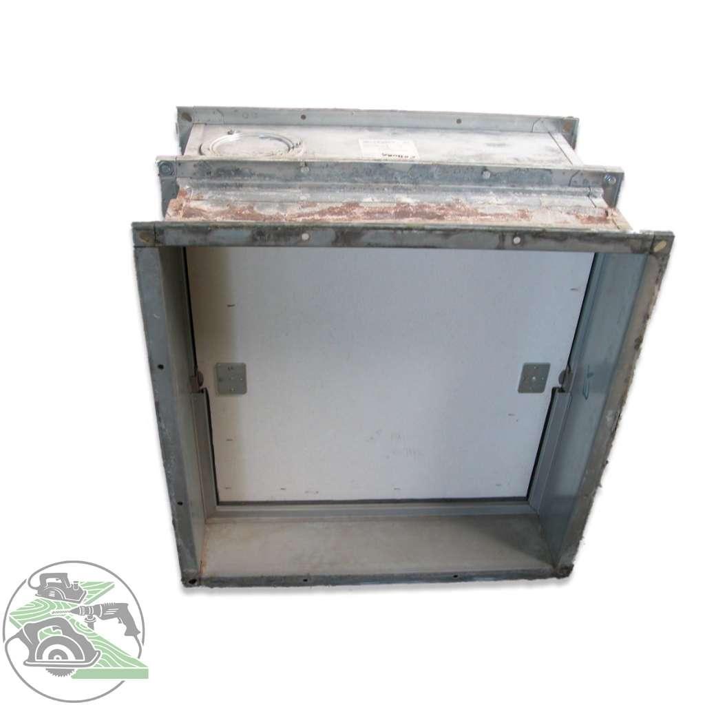 Шкаф управления, холодильный агрегат Trox Brandschutzklappe L 700 mm фото на Industry-Pilot