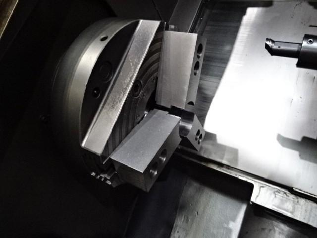 Токарный станок с наклонной станиной с ЧПУ GILDEMEISTER CTX 600 фото на Industry-Pilot