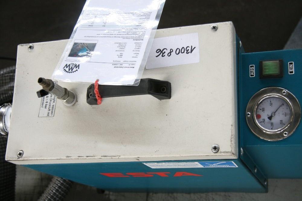Фильтрующая установка ESTA SRF T 2 фото на Industry-Pilot