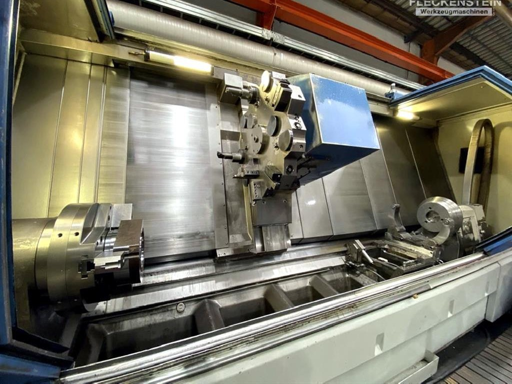 Токарный станок с ЧПУ BOEHRINGER VDF 400 Cm фото на Industry-Pilot