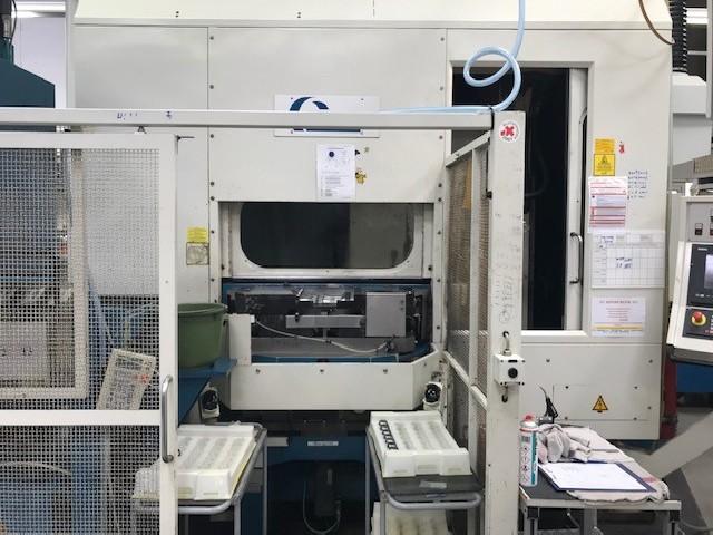 Плоско шлифовальный станок - гориз. MAEGERLE MGC 130.32.45 фото на Industry-Pilot