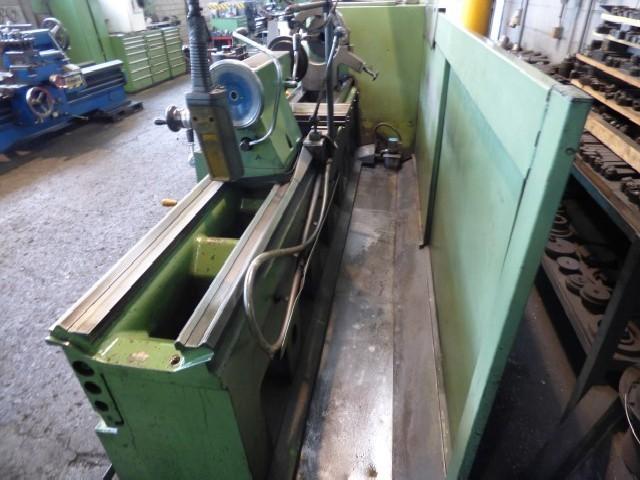 Токарно-винторезный станок BOEHRINGER DUE 710 фото на Industry-Pilot