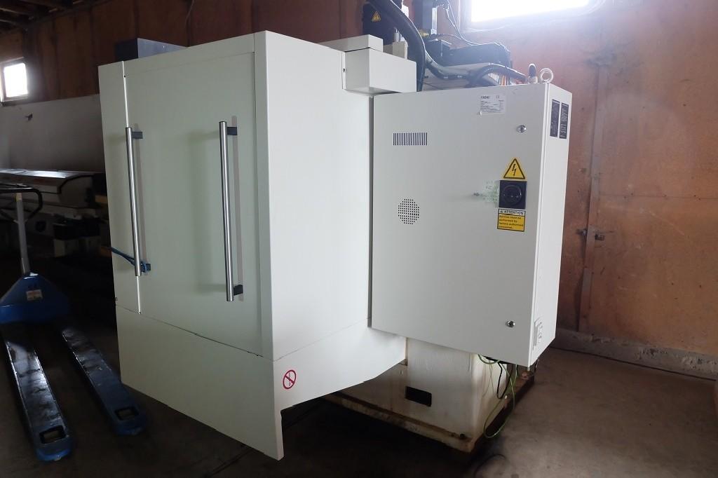 Обрабатывающий центр - вертикальный FADAL VMC3016FX фото на Industry-Pilot