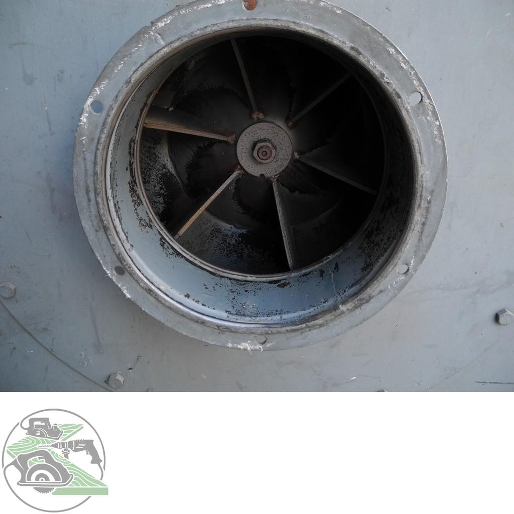 Вентилятор P. Maier Ventilator фото на Industry-Pilot
