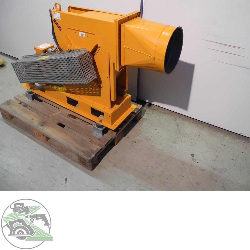 Вентилятор Schuko Ventilator Typ TSK 300-GR90-2 TSK 300 - GR 90-2 фото на Industry-Pilot