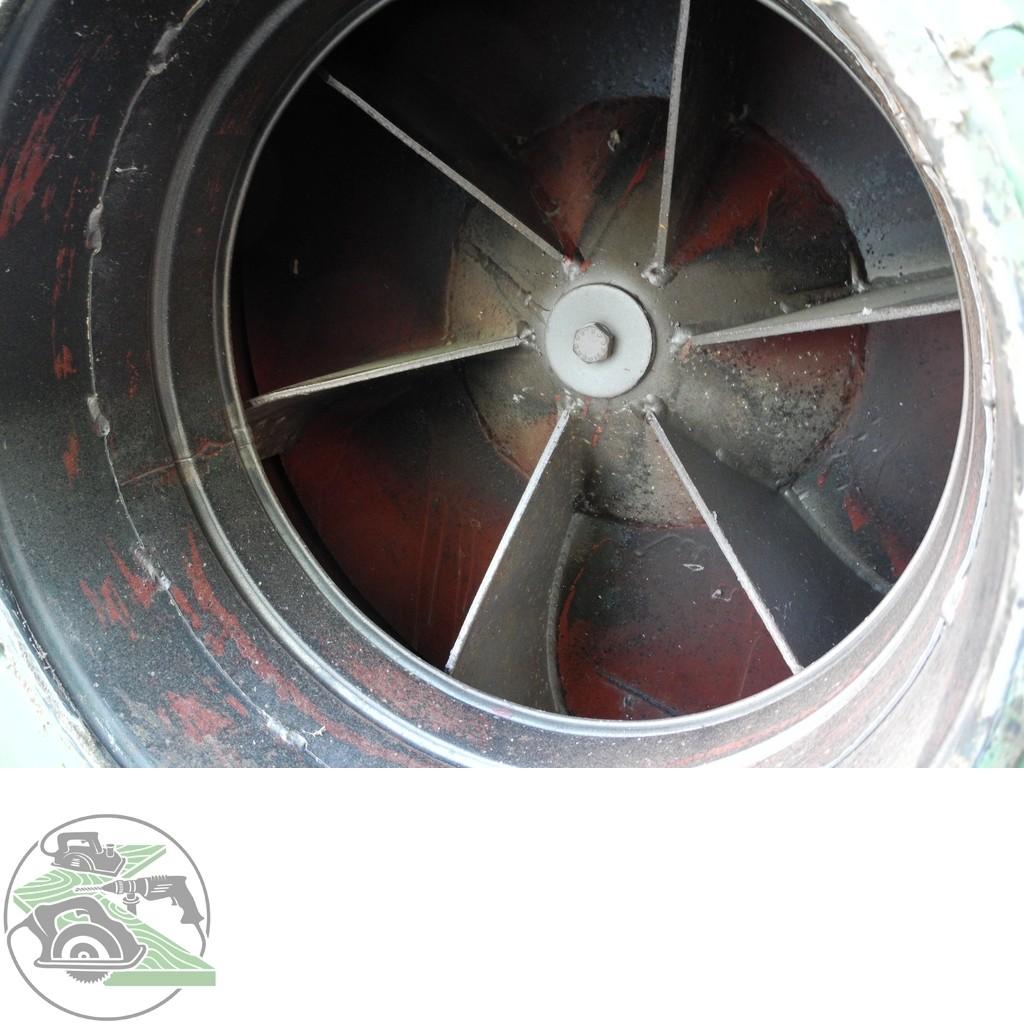 Вентилятор Maier Ventilator фото на Industry-Pilot
