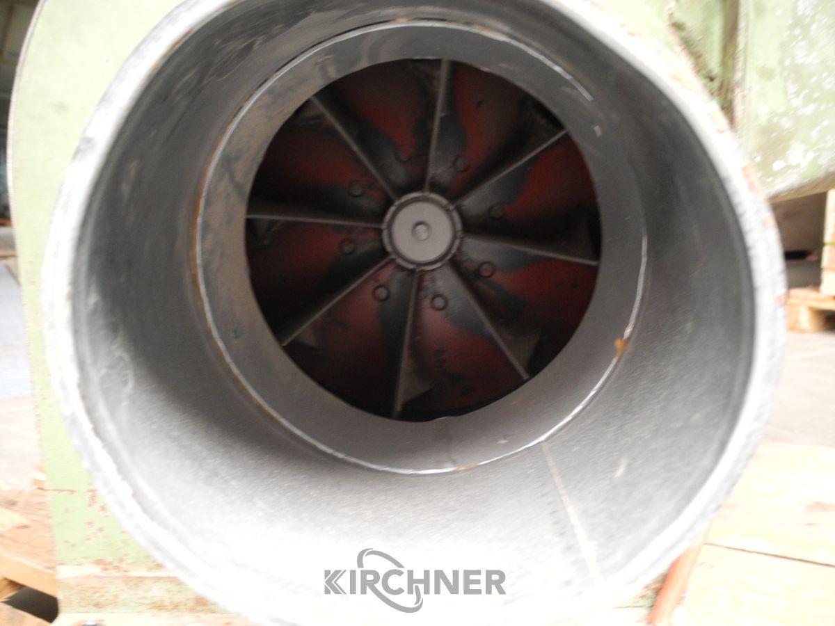 Вентилятор Ventilator Albert Wagner фото на Industry-Pilot