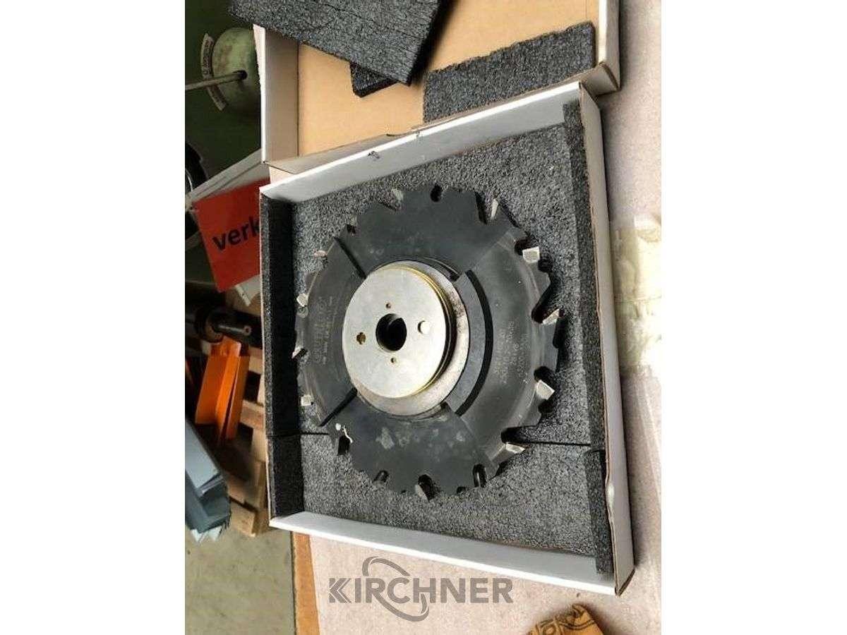 Kreissägen-Verstellnuter Guhdo фото на Industry-Pilot
