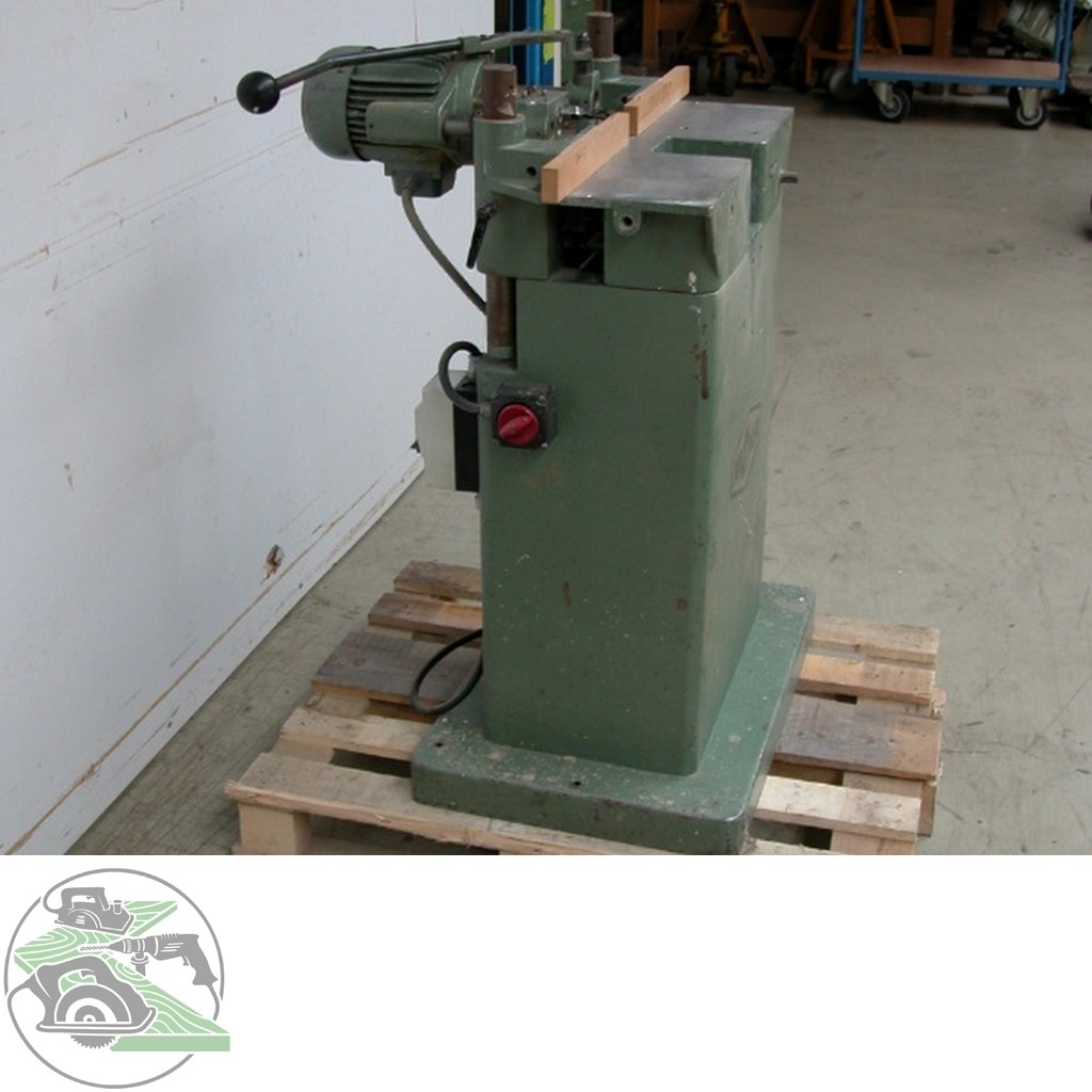 Haffner Sonderbohrmaschine фото на Industry-Pilot