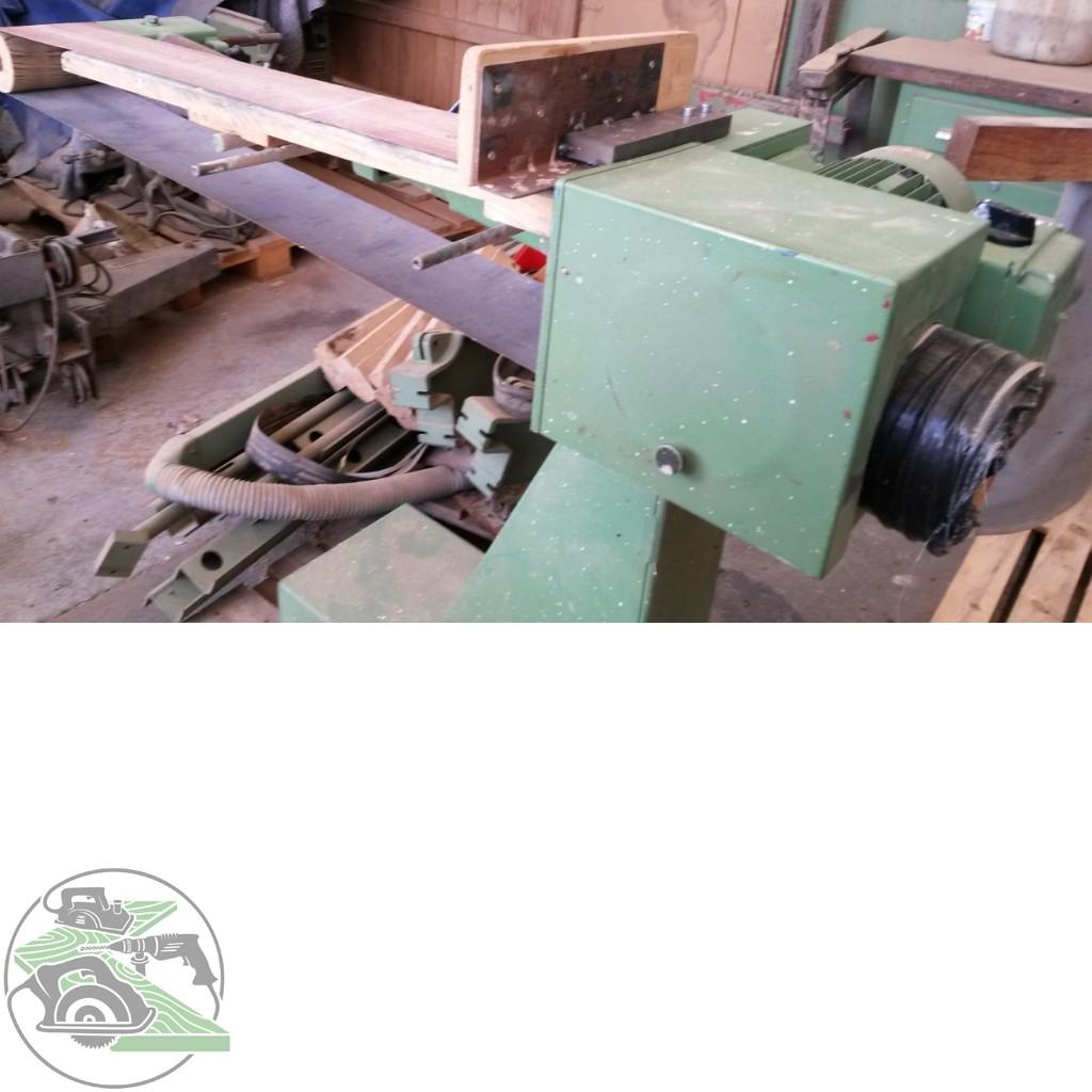 Полировочный станок Johannsen Schleif- u. Poliermaschine T 45 фото на Industry-Pilot