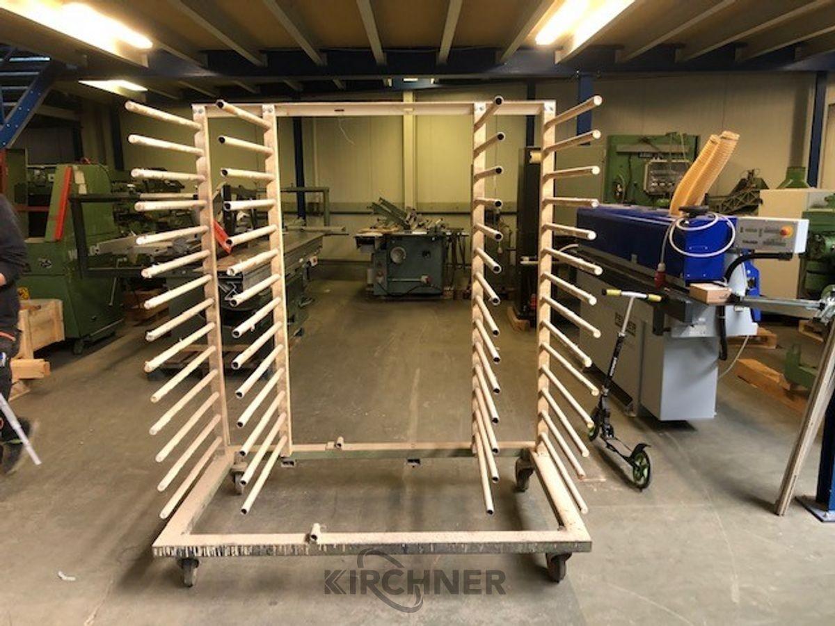 Распылитель краски Lacktrockenwagen Schmalz фото на Industry-Pilot