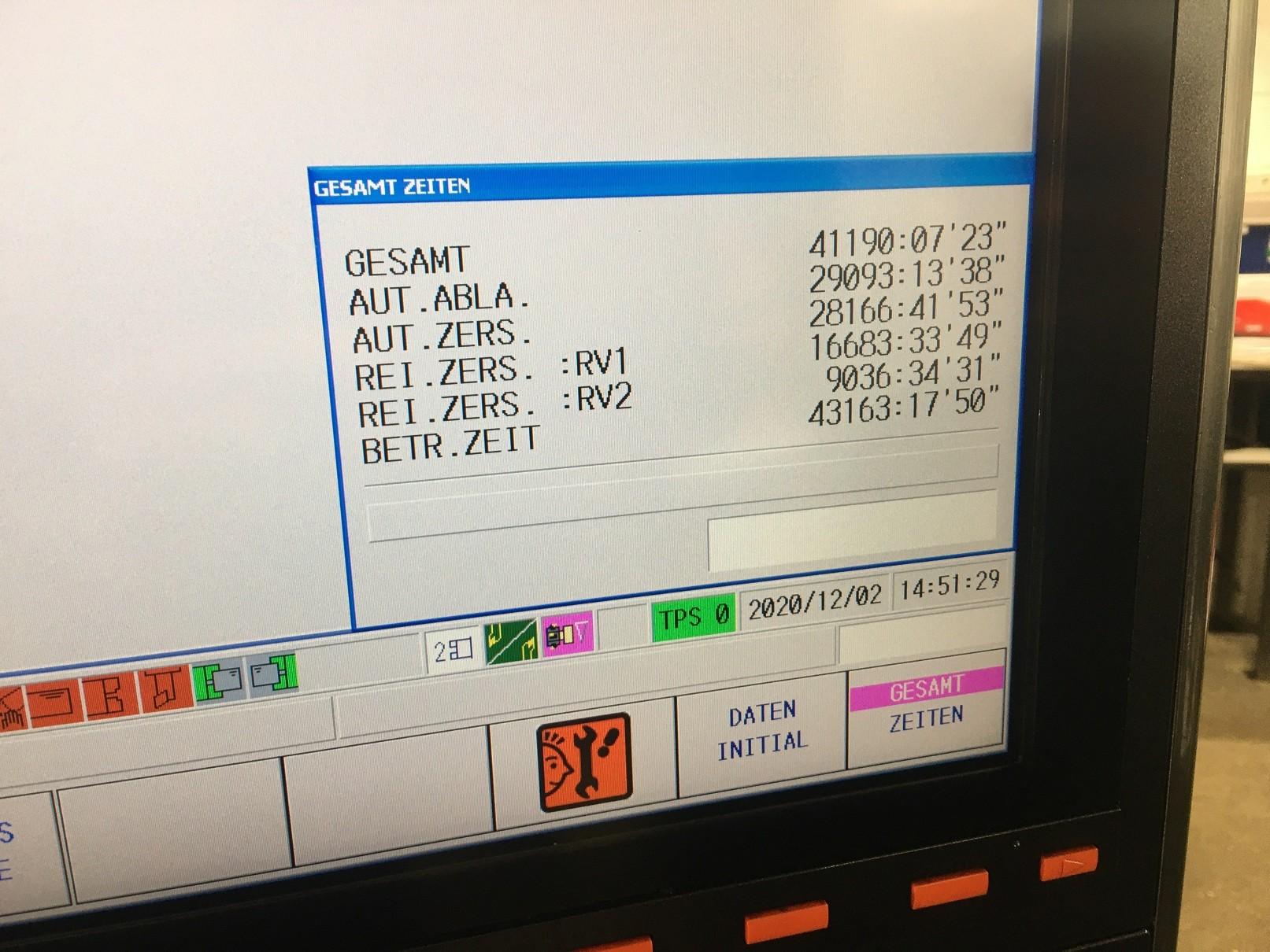 Токарно фрезерный станок с ЧПУ MAZAK HYPER QUADREX 200 MSY x 850 U фото на Industry-Pilot