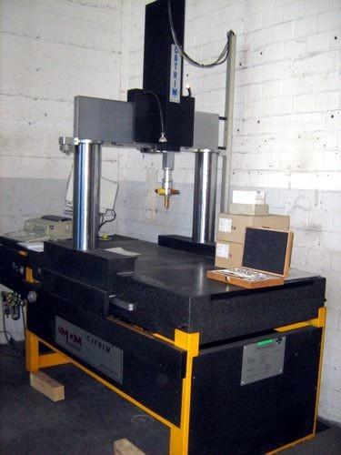 Измерительная система MDM Mecatronics Catrim 3 фото на Industry-Pilot