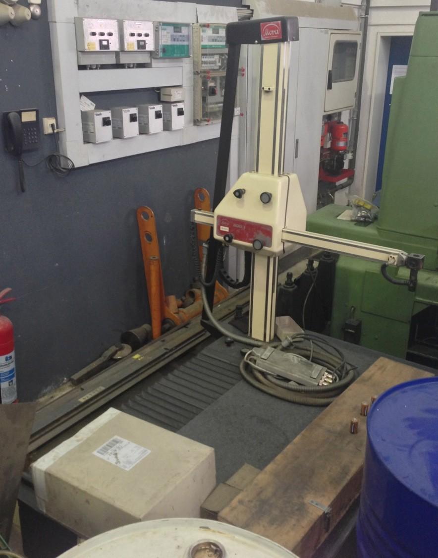 Измерительная система MORA Mora 3 / 0102 фото на Industry-Pilot