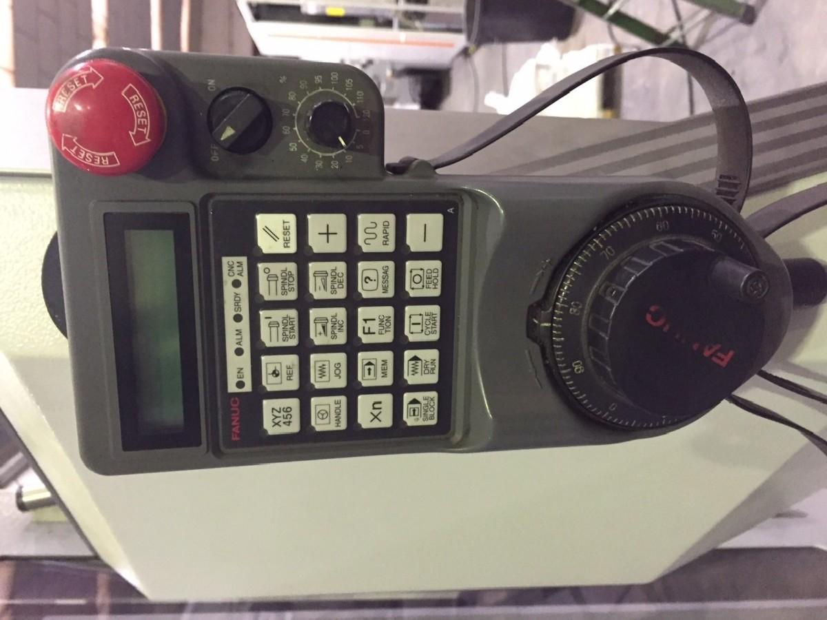 Обрабатывающий центр - универсальный DMG DMC835V фото на Industry-Pilot