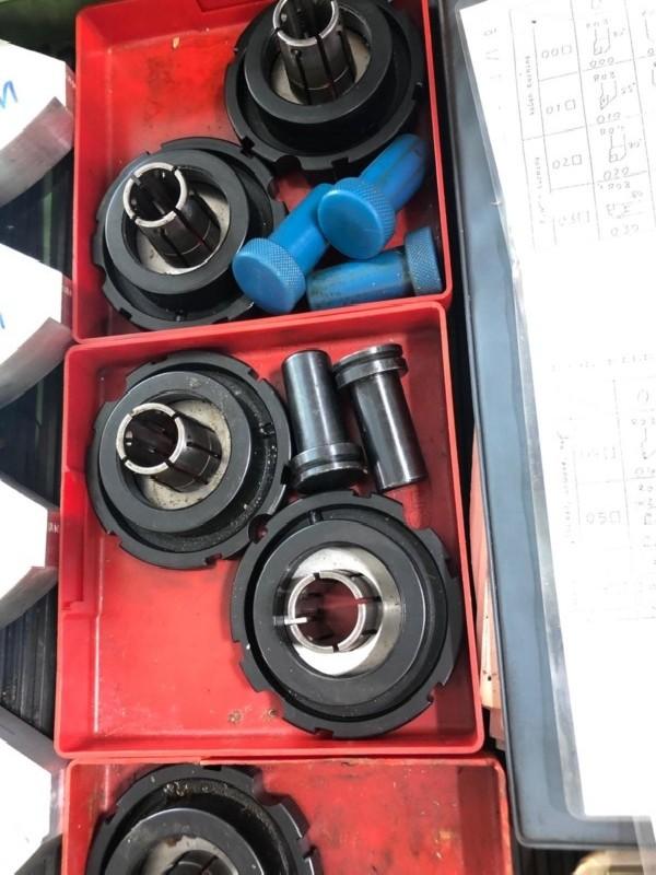 Токарный станок с ЧПУ WASINO LJ 103 M фото на Industry-Pilot