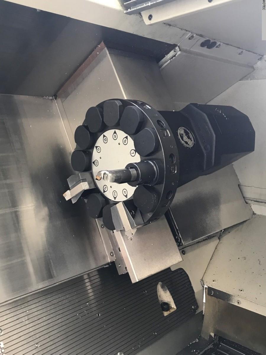 Токарный станок с ЧПУ COLCHESTER TORNADO  T 4 фото на Industry-Pilot