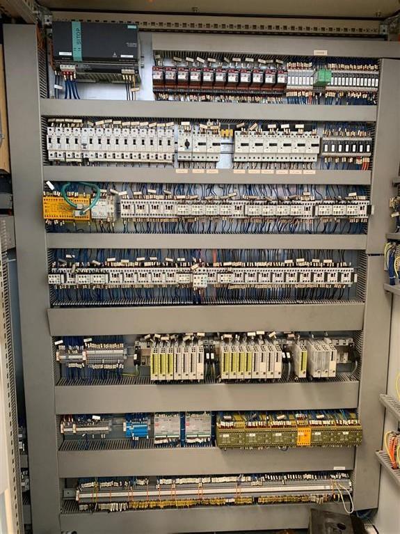 Токарный станок с ЧПУ NILES SIMMONS N20LT фото на Industry-Pilot