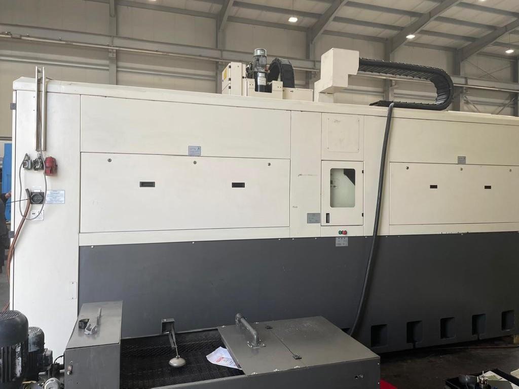 Обрабатывающий центр - вертикальный HEDELIUS BC 100 фото на Industry-Pilot