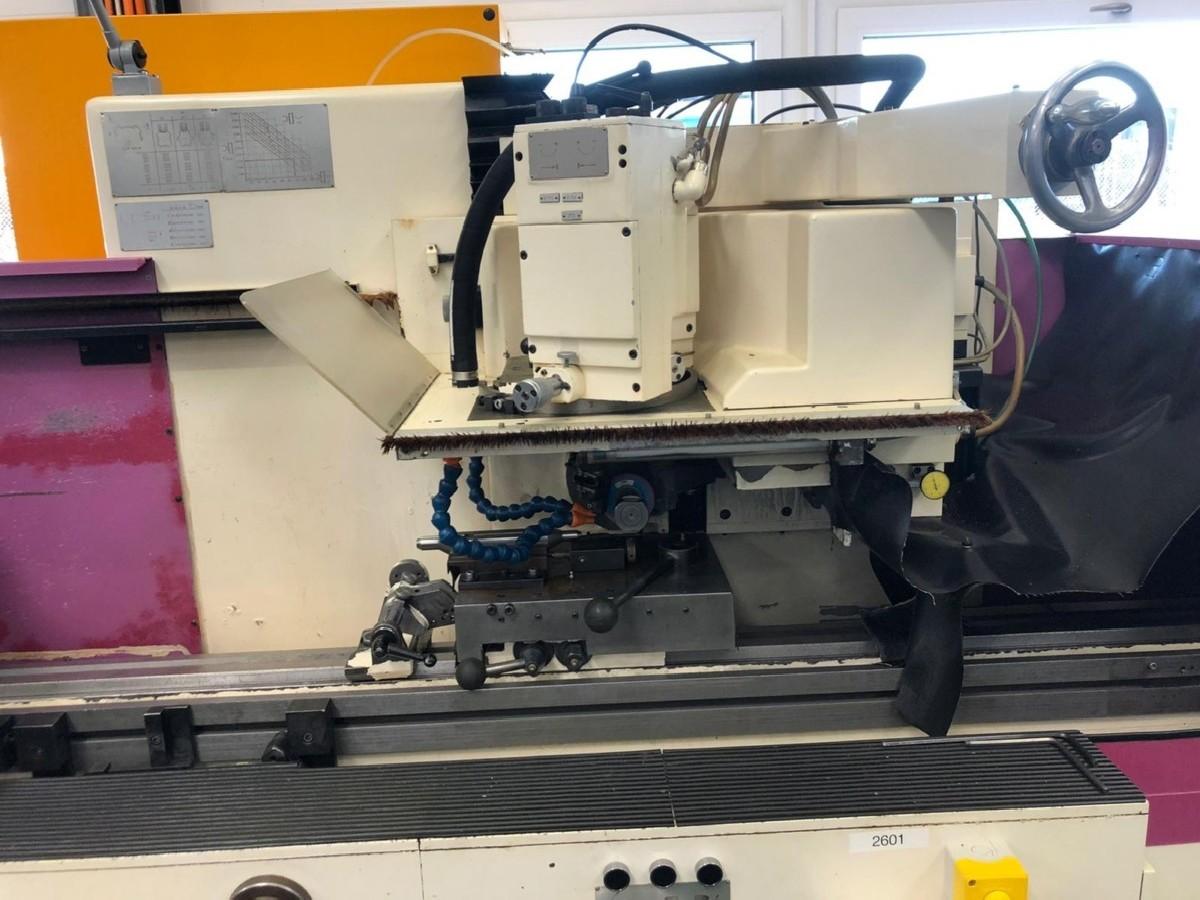 Шлицешлифовальный станок KAPP KS 2003 фото на Industry-Pilot