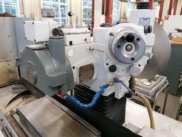 Плоско шлифовальный станок - гориз. JUNG HF 50 RD digital read out фото на Industry-Pilot