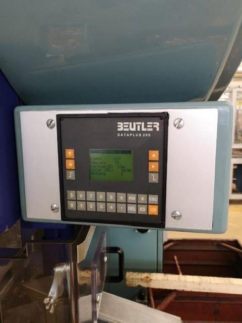 Штамповочный автомат BEUTLER P96-C400 1997 фото на Industry-Pilot