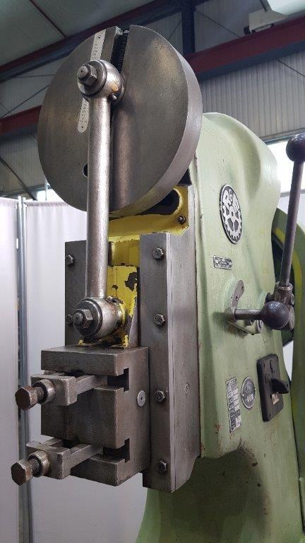 Шпоночно-долбёжный станок ROSCHER & EICHLER ST 3 фото на Industry-Pilot