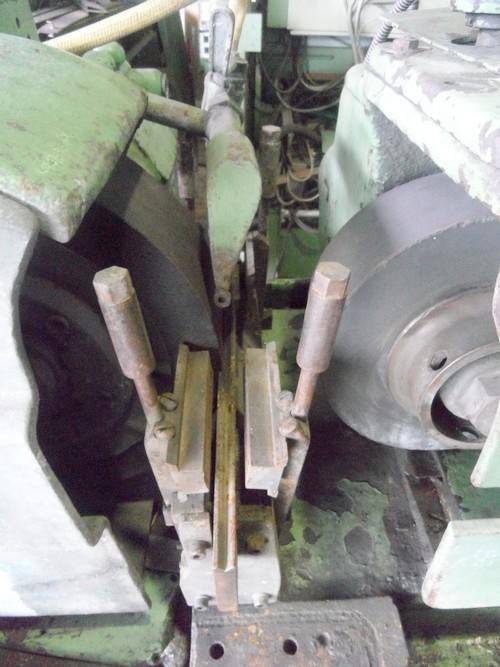 Круглошлифовальный станок бесцентровой KÖBAU KÖNIG & BAUER Multimat фото на Industry-Pilot