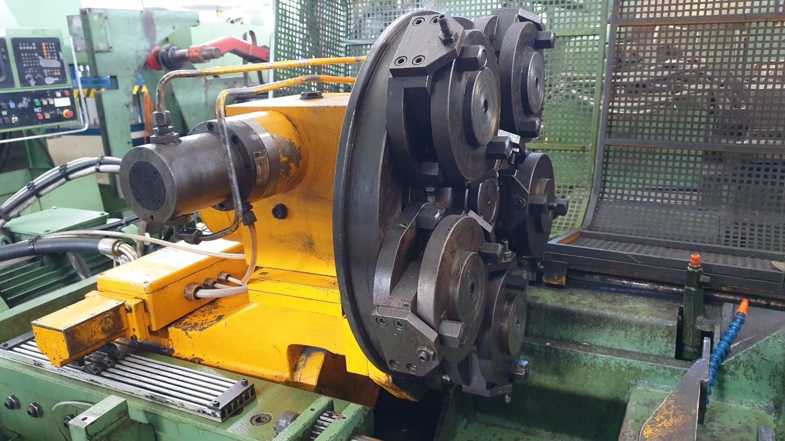 BLM Curvatubi AST 102/5 P фото на Industry-Pilot