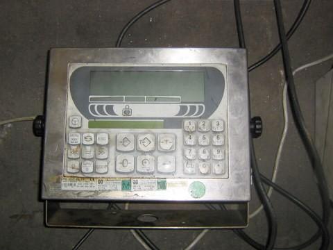 Весы EPEL Cyper фото на Industry-Pilot