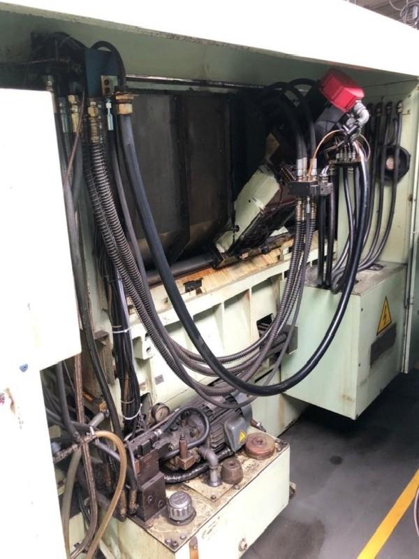 Токарный станок с наклонной станиной с ЧПУ VICTOR VT 26 фото на Industry-Pilot