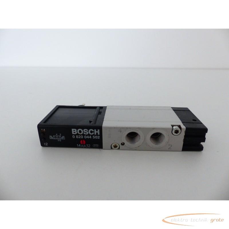 Magnetic valve Bosch 0 820 044 502 Magnetventil