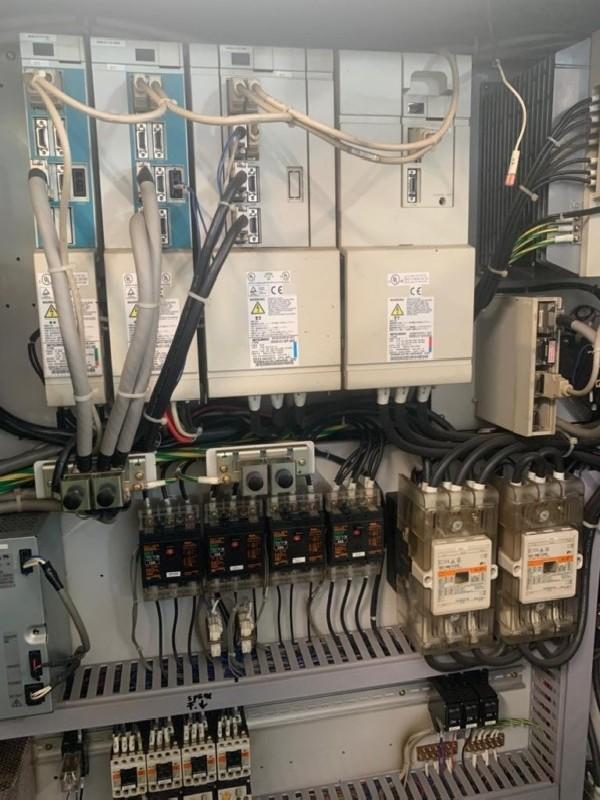 Токарно фрезерный станок с ЧПУ MAZAK SQT 300 MY фото на Industry-Pilot